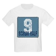 Rugby Scrum Half T-Shirt