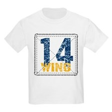 Rugby Wing T-Shirt
