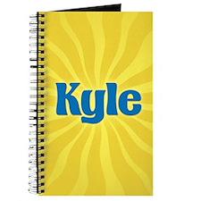 Kyle Sunburst Journal