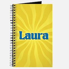 Laura Sunburst Journal
