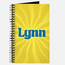 Lynn Sunburst Journal