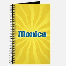 Monica Sunburst Journal
