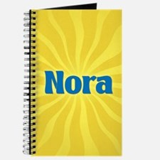 Nora Sunburst Journal