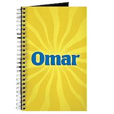 Omar Sunburst Journal