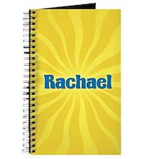 Rachael Sunburst Journal