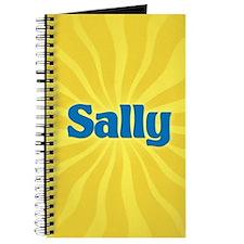 Sally Sunburst Journal