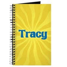 Tracy Sunburst Journal