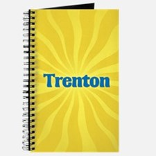 Trenton Sunburst Journal
