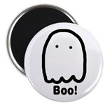 "Boo! 2.25"" Magnet (100 pack)"