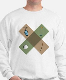 Golf Icon Jumper