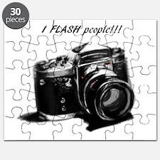 I flash people Puzzle