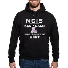 NCIS Squeeze Bert Hoodie