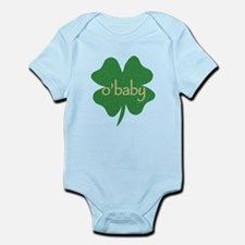 o'baby Irish Body Suit