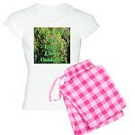 Get ECO Green Women's Light Pajamas