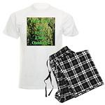 Get ECO Green Men's Light Pajamas