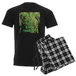 Get ECO Green Men's Dark Pajamas
