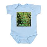 Get ECO Green Infant Bodysuit