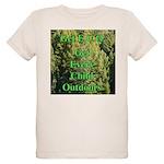 Get ECO Green Organic Kids T-Shirt