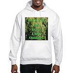 Get ECO Green Hooded Sweatshirt