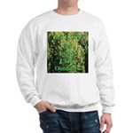 Get ECO Green Sweatshirt