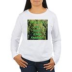 Get ECO Green Women's Long Sleeve T-Shirt