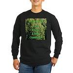 Get ECO Green Long Sleeve Dark T-Shirt