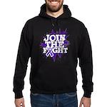 Join Fight GIST Cancer Hoodie (dark)