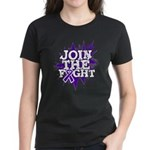 Join Fight GIST Cancer Women's Dark T-Shirt