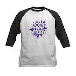 Join Fight GIST Cancer Kids Baseball Jersey