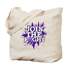 Join Fight GIST Cancer Tote Bag