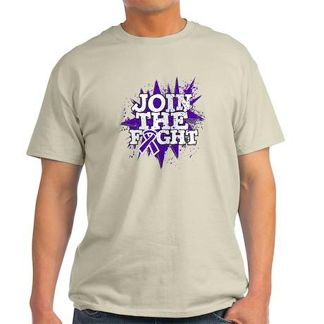 Join Fight Leiomyosarcoma Light T-Shirt