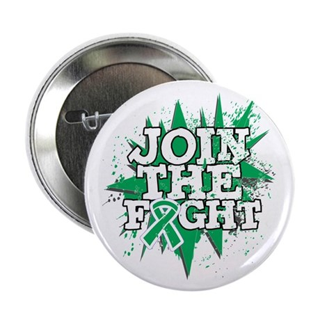 """Join Fight Liver Cancer 2.25"""" Button (10 pack)"""