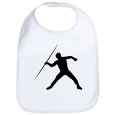 Javelin Throw Bib