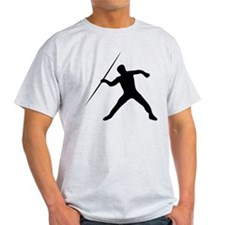 Javelin Throw T-Shirt