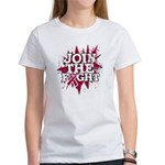 Join Fight Multiple Myeloma Women's T-Shirt