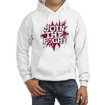 Join Fight Multiple Myeloma Hooded Sweatshirt