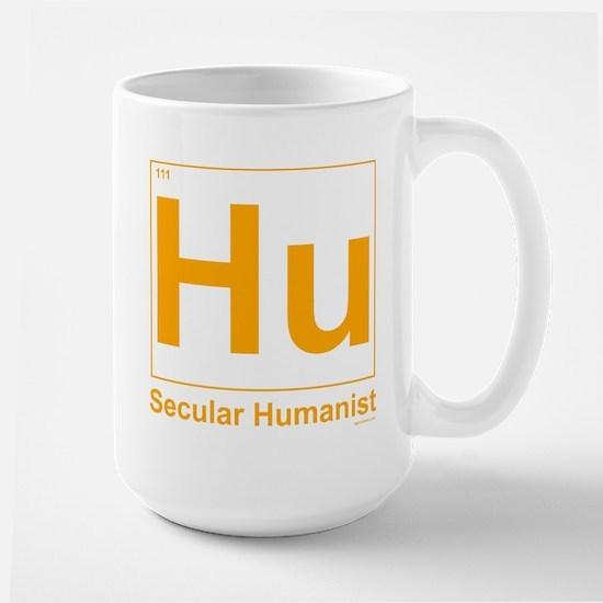 2-secularhumanist Mugs