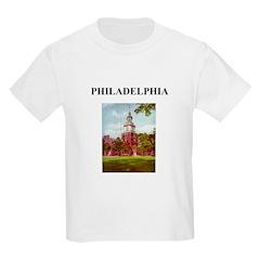 PHILADELPHIA Kids T-Shirt