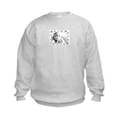 Kids Apparel Sweatshirt