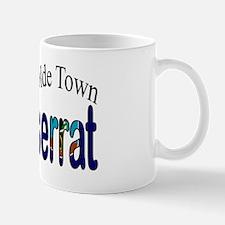 Olde Town Montserrat  Mug