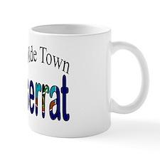 Olde Town Montserrat  Small Mug