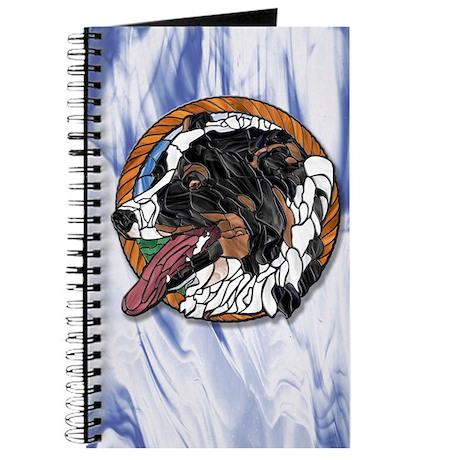 Tug's Journal