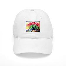 Cactus! Colorful desert art! Baseball Cap