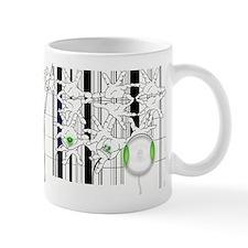 Evolve: Green Mug