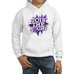 Join Fight Pancreatic Cancer Hooded Sweatshirt