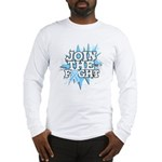 Join Fight Prostate Cancer Long Sleeve T-Shirt