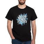 Join Fight Prostate Cancer Dark T-Shirt