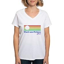 Port-au-Prince, Haiti Shirt