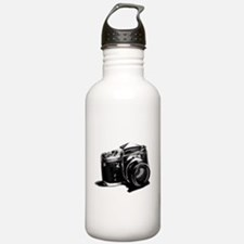 Camera Water Bottle