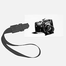Camera Luggage Tag